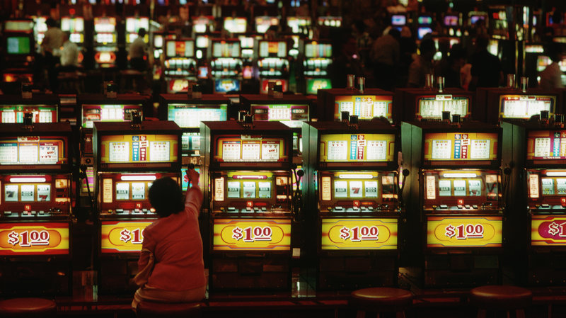 Things to knowing the Online Slots games