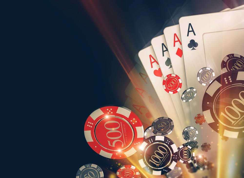 Online Poker Real