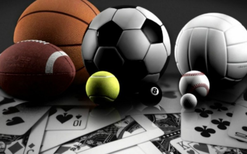 Gamble on soccer