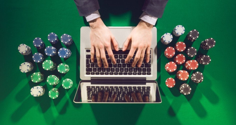 Online Gambling Website Games Becomes So Popular