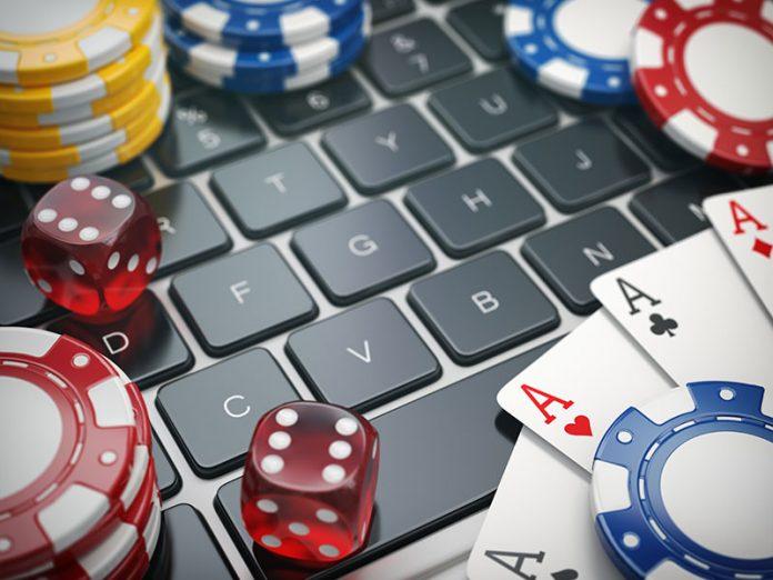 Online entrance betting website