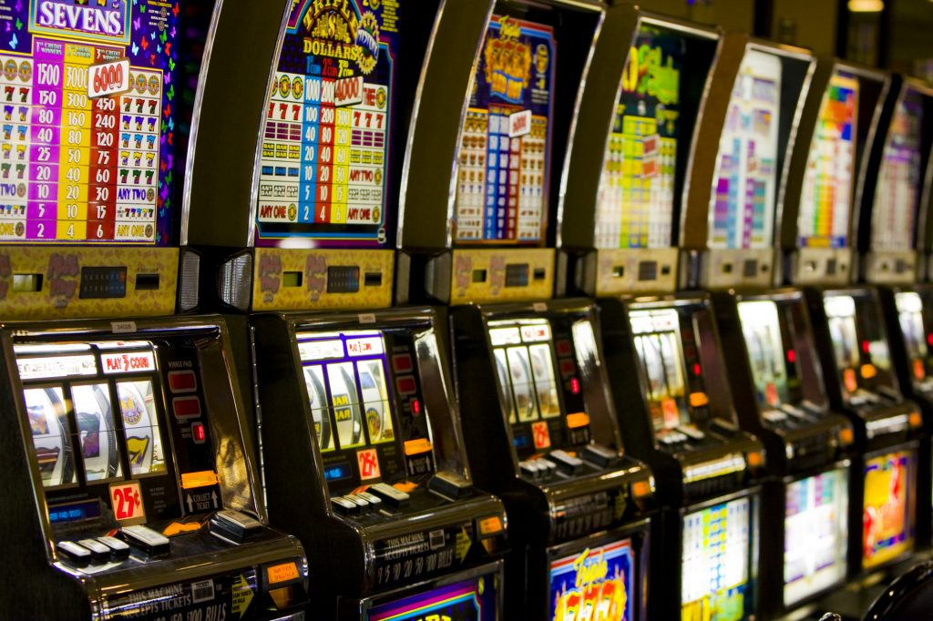 online slots website