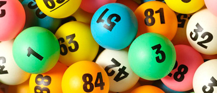 playing the lottery game